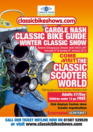 http://modernscooters.co.uk/wp-content/uploads/2012/12/Carol-Nash-Classic-Bike-Show.jpg