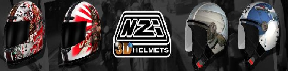 NZI Helmets Now Available