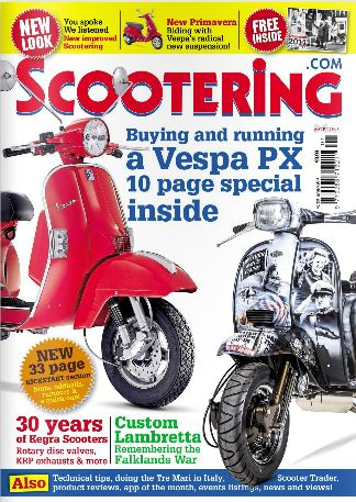 scootering magazine jan