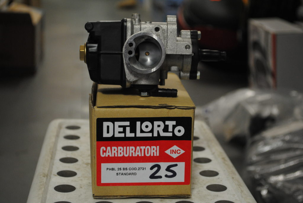 Delort Carburatori
