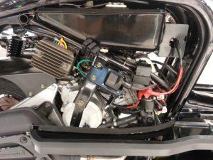 Engine 200 cc
