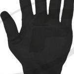 Weise silk inner glove