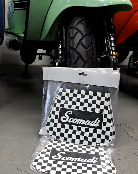 NEW SCOMADI ACCESSORIES NOW IN STOCK