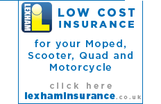 Lexham Scooter Insurance