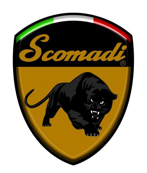 Scomadi new factory announcement