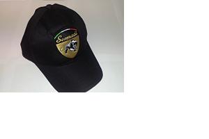Scomadi Baseball Hat