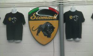 Scomadi T shirt
