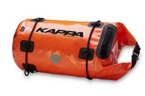 kappa orange bag WA405F