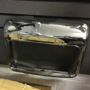 Scomadi chrome toolbox