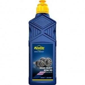 Putoline heavy gear oil