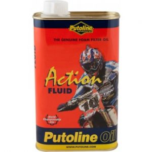 Putoline action fluid